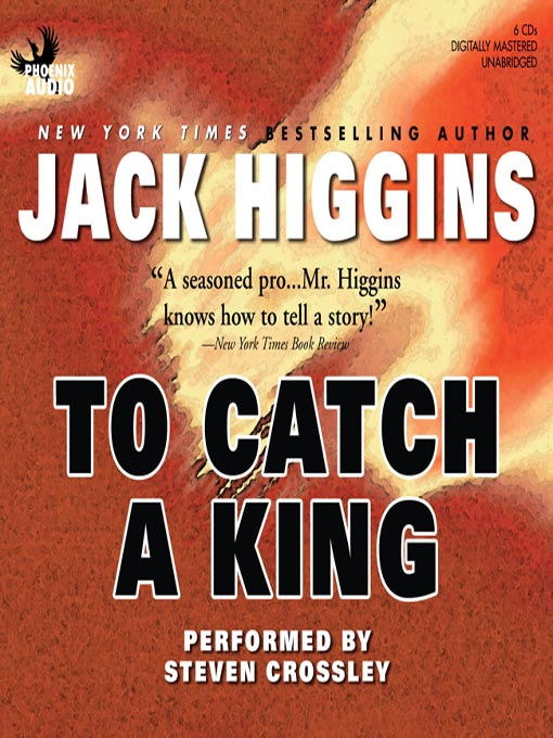 Cover image for To Catch a King