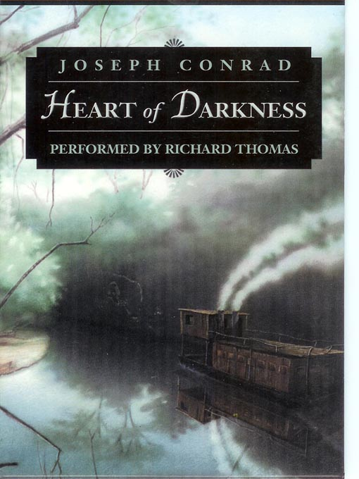 the heart of darkness the ultimate The heart of darkness explores this transformation through the three chapters of the novella kurtz's darkness goes through three steps as it is: foreshadowed itself in part one, describes its path in part two, and presents itself in part three.