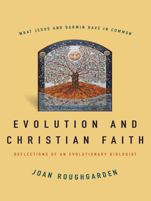 Evolution and Christian Faith: Reflections of an Evolutionary Biologist h33t Bitfastertorrent preview 0