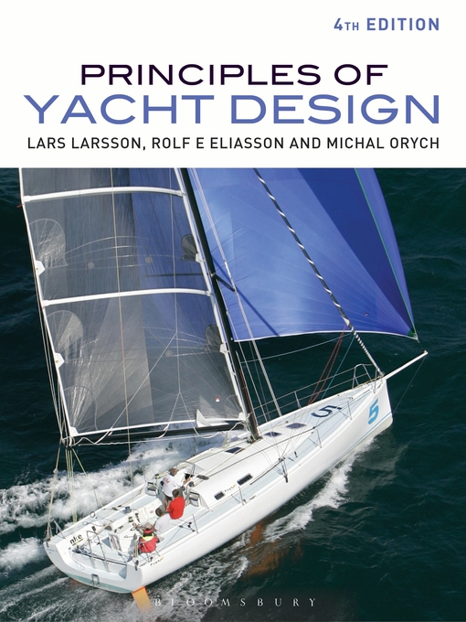 Principles of Yacht Design (eBook)
