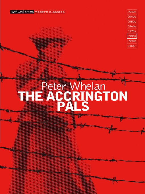 The Accrington Pals (eBook)
