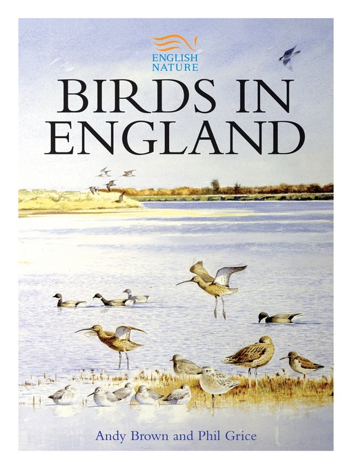 Birds in England (eBook)