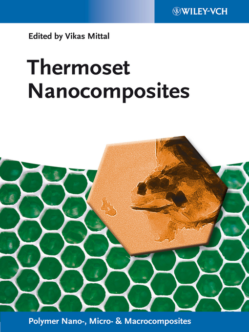 Thermoset Nanocomposites (eBook)