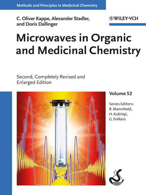 Microwaves in Organic and Medicinal Chemistry (eBook)