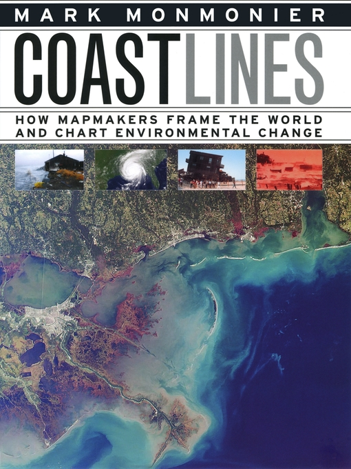 Cover image for Coast Lines