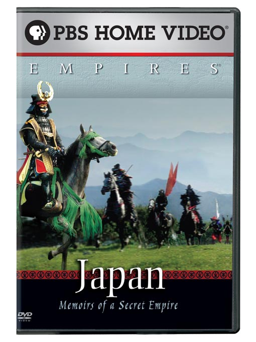 [MULTI] Japon - M?moires d'un empire secret