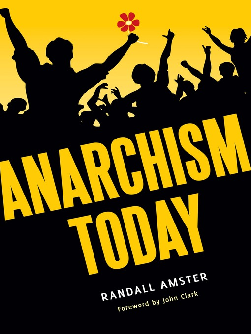 Anarchism Today (eBook)
