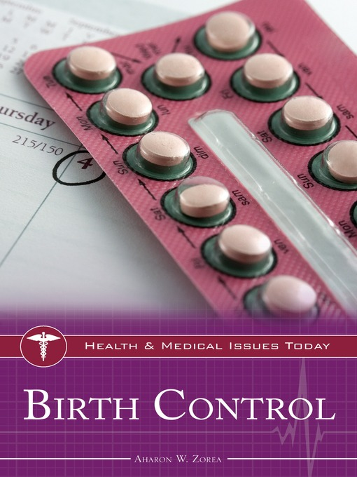 Birth Control (eBook)
