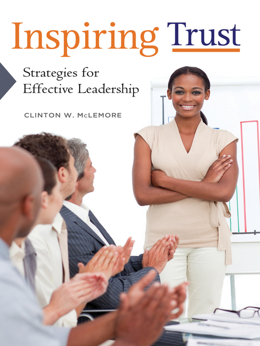 Inspiring Trust Strategies for Effective Leadership