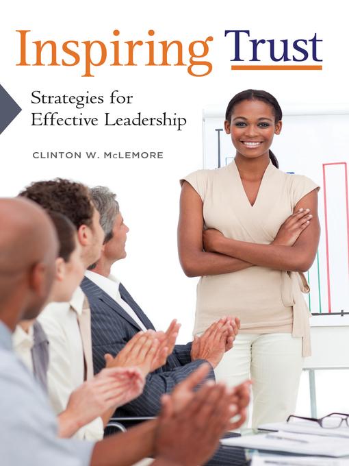 Inspiring Trust Strategies for Effective Leadership