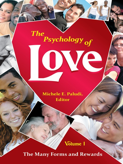 The Psychology of Love (eBook)