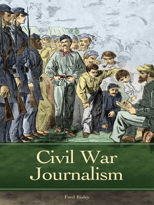 Civil War Journalism (eBook)