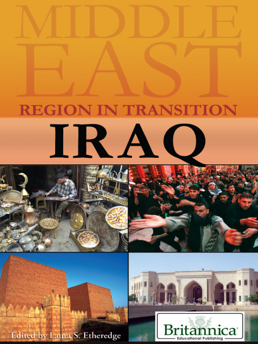 Iraq (eBook)