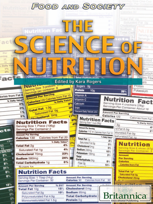 The Science of Nutrition (eBook)
