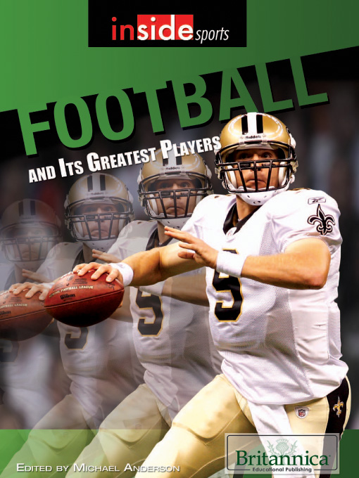 Football and Its Greatest Players (eBook)