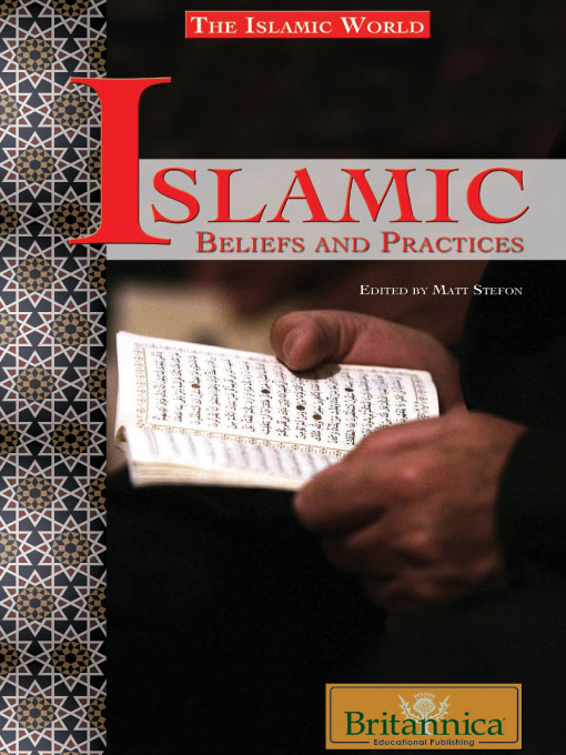 Islamic Beliefs and Practices (eBook)