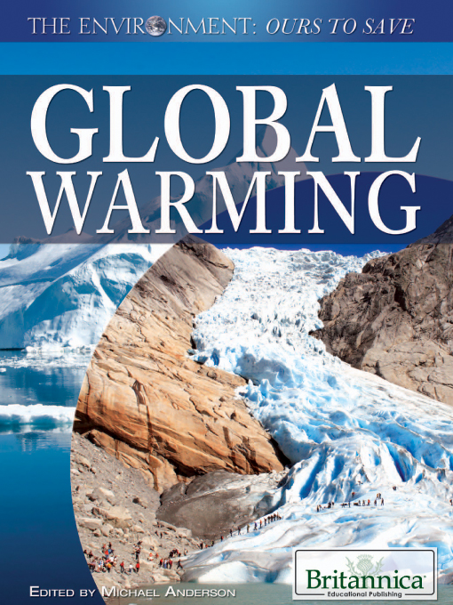 Global Warming - The Environment: Ours to Save (eBook)