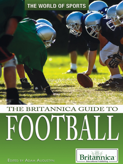 The Britannica Guide to Football (eBook)