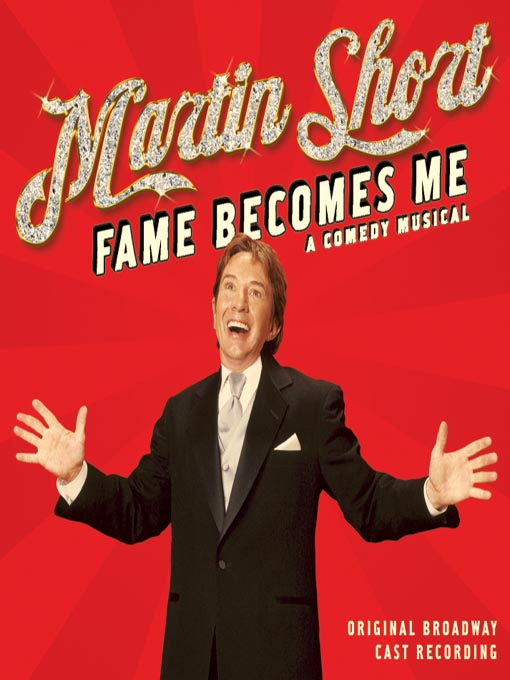 Cover image for Martin Short