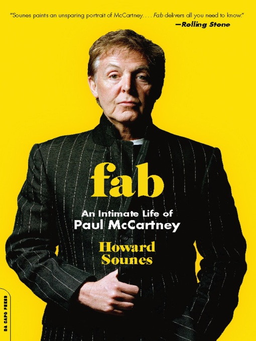 Cover image for Fab
