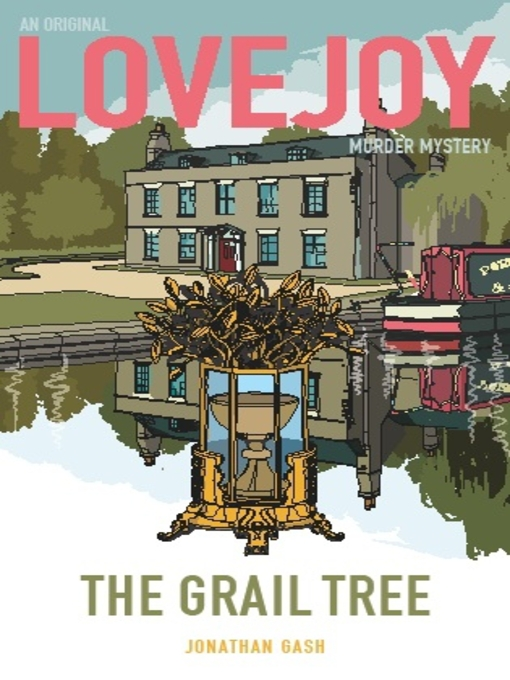The Grail Tree (eBook): Lovejoy Series, Book 3