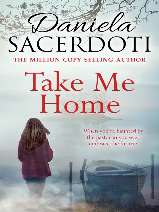 Take Me Home - Glen Avich (eBook)