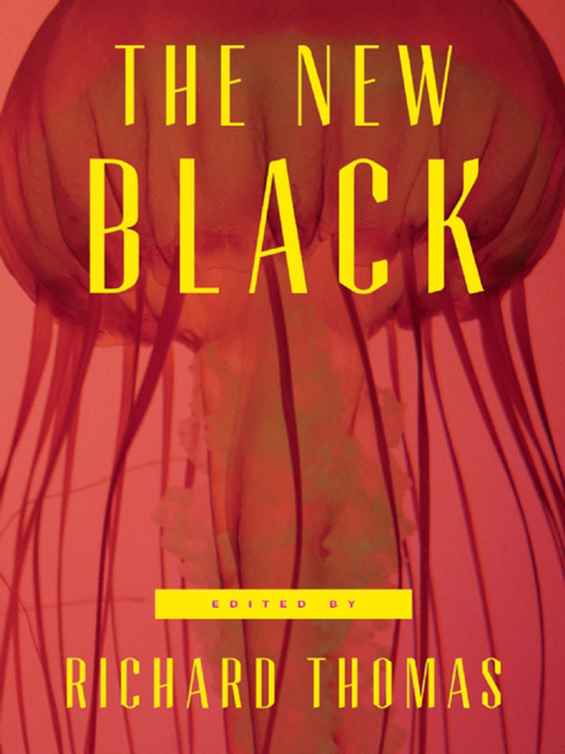 The New Black: A Neo-Noir Anthology (eBook)
