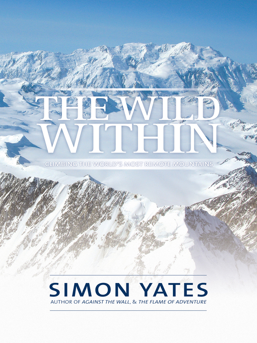 The Wild Within (eBook)
