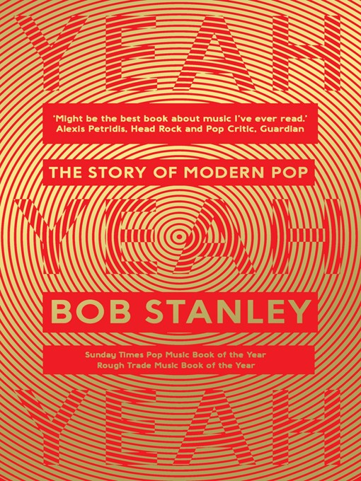 Yeah Yeah Yeah (eBook): The Story of Modern Pop