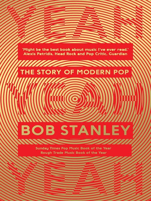 Yeah Yeah Yeah (eBook): The Story of Modern Pop