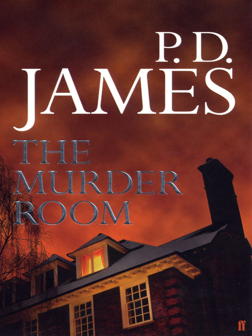 The Murder Room (eBook): Inspector Adam Dalgliesh Series, Book 12