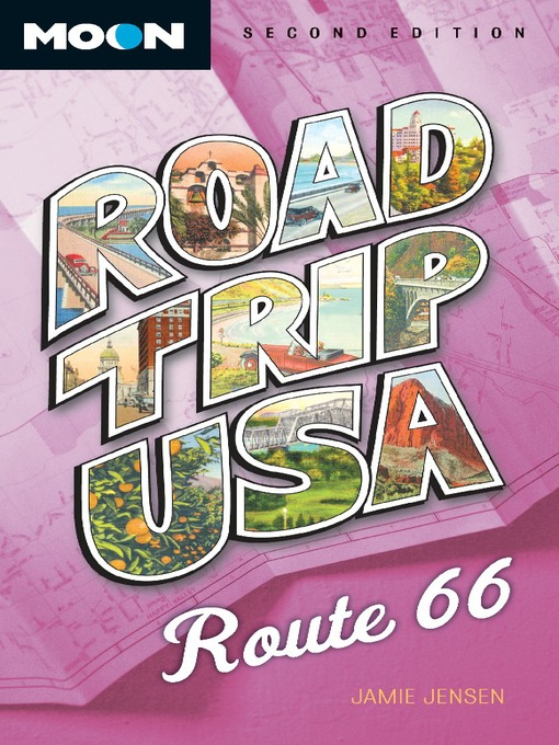 Route 66 - Road Trip USA (eBook)
