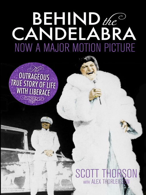 Behind the Candelabra (eBook): My Life with Liberace