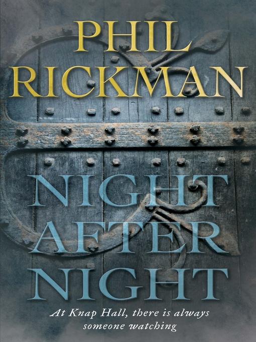 Night After Night (eBook)