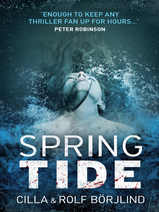 Spring Tide (eBook)