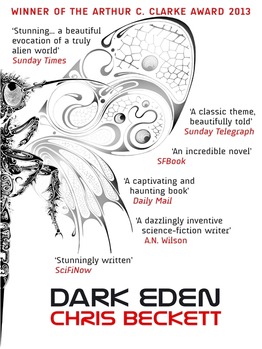 Dark Eden (eBook)