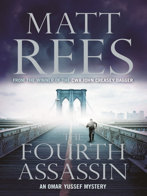 The Fourth Assassin (eBook): Omar Yussef Series, Book 4