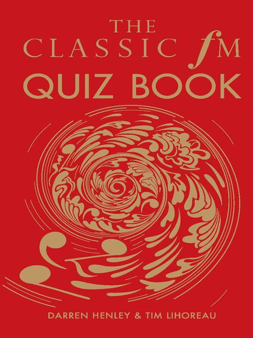 The Classic FM Quiz Book (eBook)