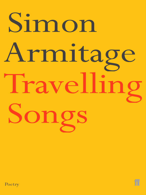 Travelling Songs (eBook)