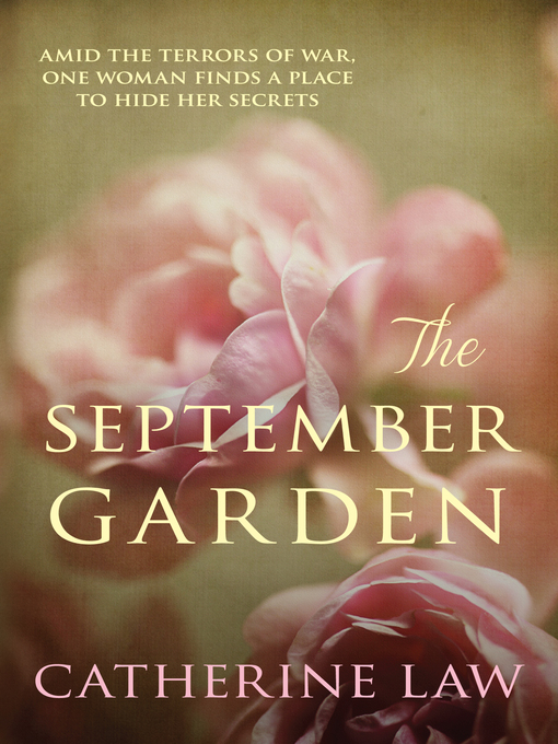 The September Garden (eBook)