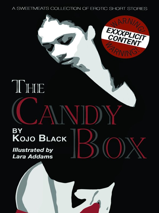 The Candy Box (eBook)