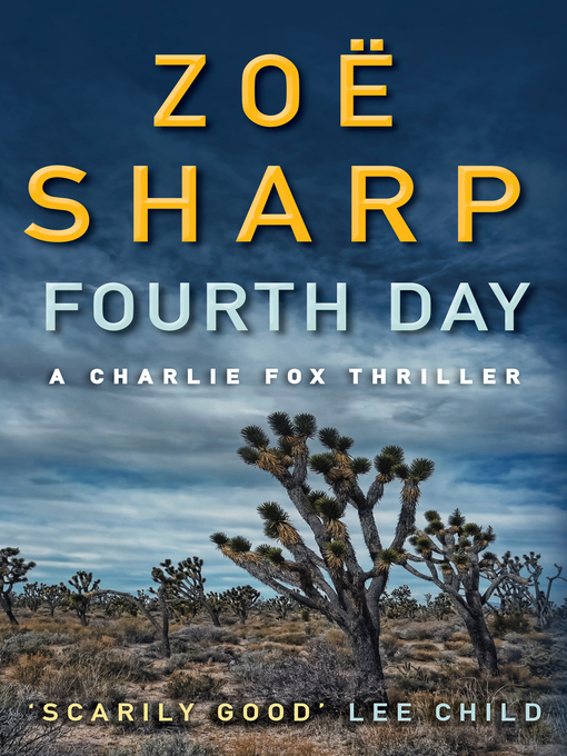 Fourth Day (eBook): Charlie Fox Series, Book 8