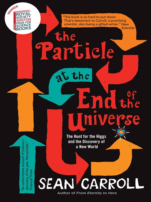 The Particle at the End of the Universe (eBook)