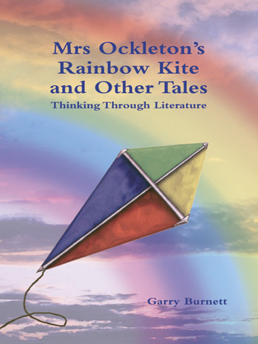 Mrs Ockleton's Rainbow Kite and Other Tales: Anthology (eBook)