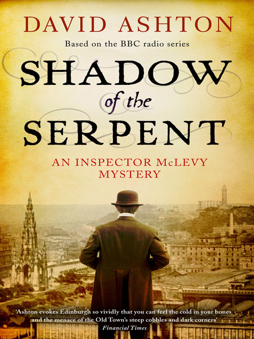 Shadow of the Serpent