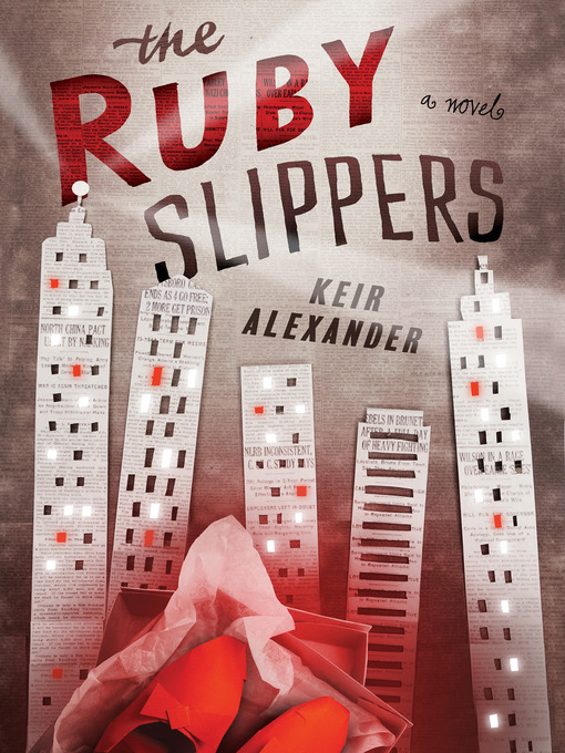 The Ruby Slippers (eBook)