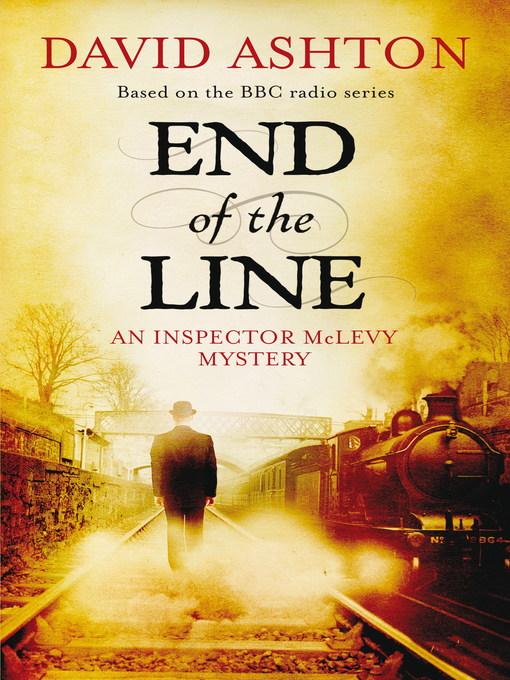 End of the Line (eBook)