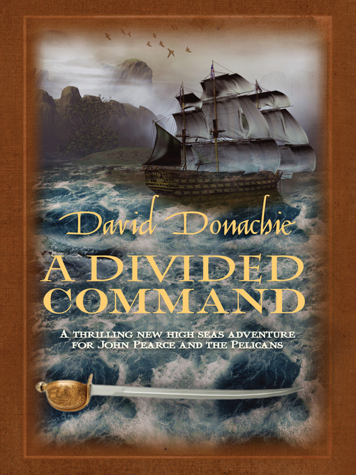 A Divided Command (eBook): John Pearce Series, Book 10