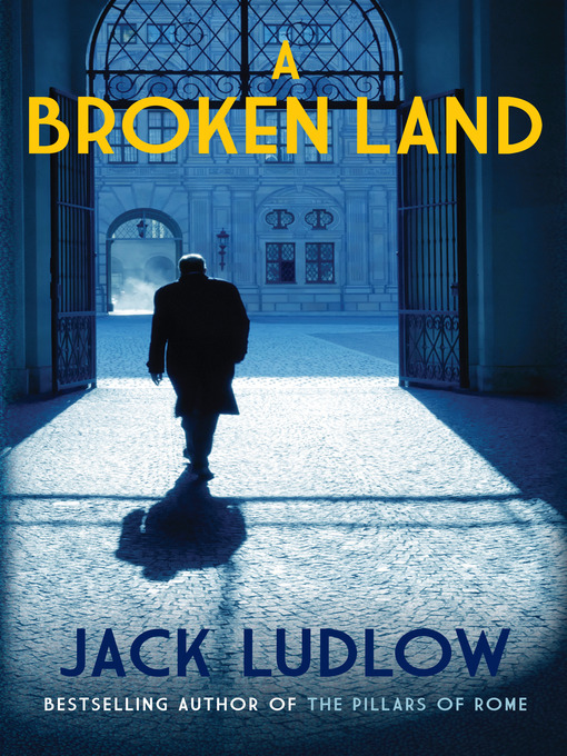 Cover image for A Broken Land