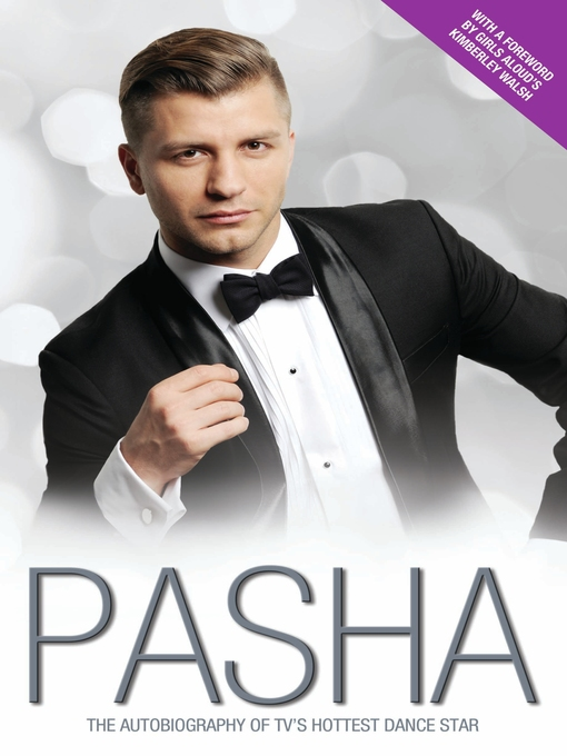 Pasha (eBook): My Story: The Autobiography of TV's Hottest Dance Star